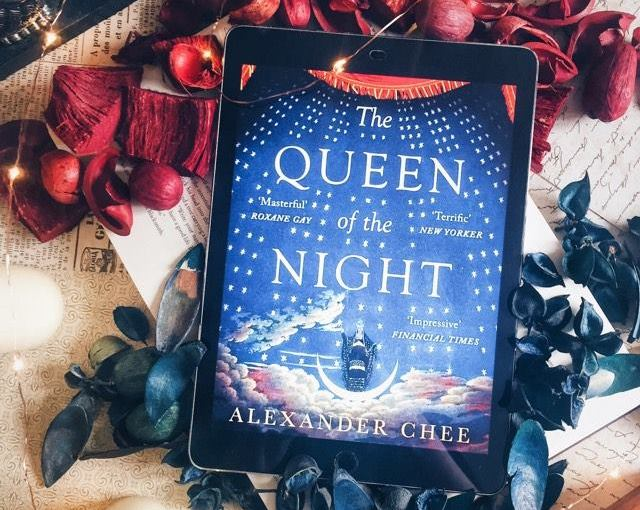 Book Review: The Queen of the Night By Alexander Chee