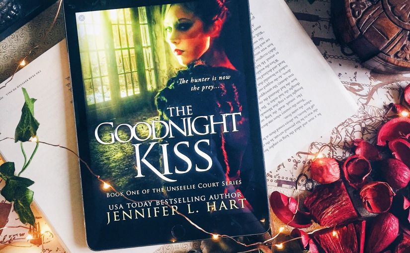 Book Review: The Goodnight Kiss by Jennifer L.Hart