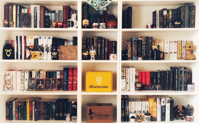 Here's a pretty picture of a book I hated: A guide to bookstagram